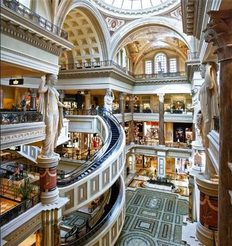Shopping Destinations in Las Vegas